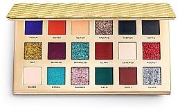 Profumi e cosmetici Palette ombretti - Revolution Pro All That Glistens Shadow Palette