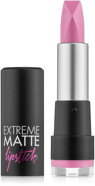 Rossetto opaco - Flormar Extreme Matte Lipstick