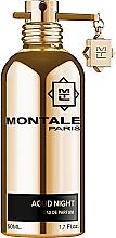 Profumi e cosmetici Montale Aoud Night - Eau de Parfum