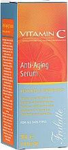 Profumi e cosmetici Siero viso alla vitamina C. - Frulatte Vitamin C Anti-Aging Face Serum