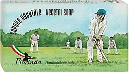 "Profumi e cosmetici Sapone naturale ""Baseball"" - Florinda Sport & Spezie Natural Soap"