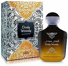 Profumi e cosmetici Nabeel Oody Woody - Eau de Parfum