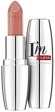 Profumi e cosmetici Rossetto - Pupa I'm Lipstick