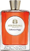 Profumi e cosmetici Atkinsons Californian Poppy 2017 - Eau de toilette