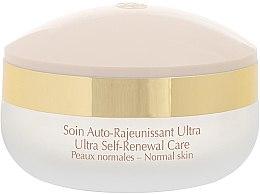 Profumi e cosmetici Crema viso - Stendhal Recette Merveilleuse Ultra Self Renewal Care Normal Skin