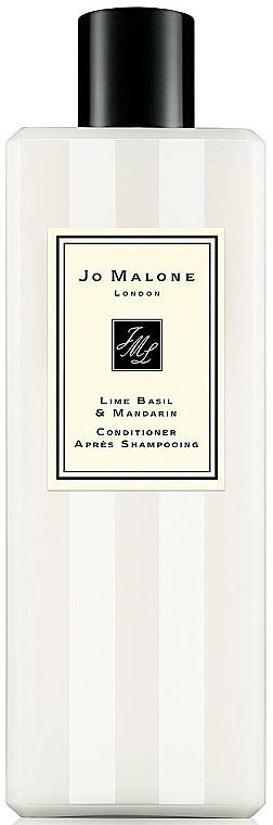 Jo Malone Lime Basil and Mandarin - Condizionante capelli — foto N1