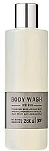 Profumi e cosmetici Gel doccia agli agrumi, da uomo - Bath House Citrus Fresh Body Wash