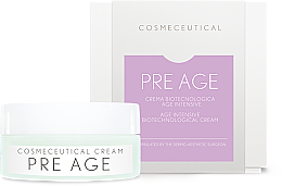 Profumi e cosmetici Crema viso antietà intensiva - Surgic Touch Pre Age Intensive Biotechnological Cream