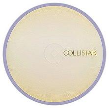 Profumi e cosmetici Fondotinta compatto in polvere - Collistar Cream-Powder Compact Foundation