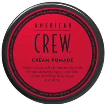 Pomata-crema per capelli - American Crew Cream Pomade