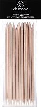 Profumi e cosmetici Bastoncini di palissandro - Alessandro International Rose Wood Sticks