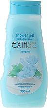 Profumi e cosmetici Gel doccia - Extase Bouquet Shower Gel