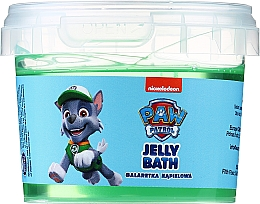 Profumi e cosmetici Gel da bagno, Rocky, pera - Nickelodeon Paw Patrol