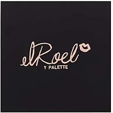 Profumi e cosmetici Palette per unità di ricambio - Elroel Y Palette Signature