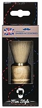 Profumi e cosmetici Pennello da barba - Ronney Professional RAB 00004