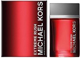 Profumi e cosmetici Michael Kors Extreme Rush - Eau de Toilette