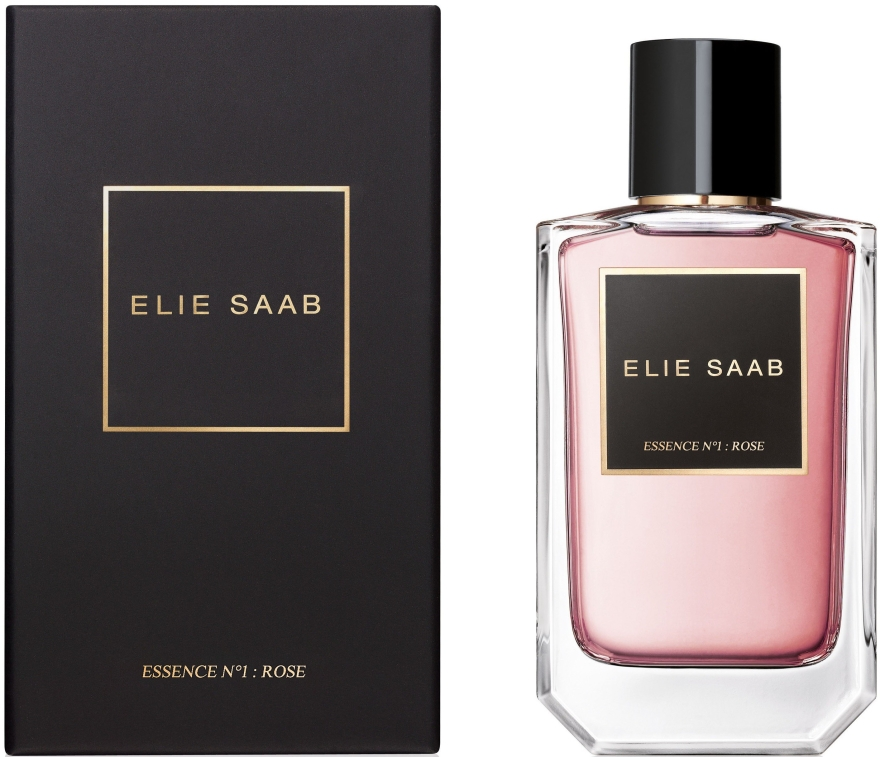 Elie Saab Essence No 1 Rose - Eau de Parfum — foto N1
