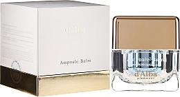 Profumi e cosmetici Crema idratante al tartufo bianco per viso - D'Alba Ampoule Balm White Truffle Eco Moisturizing Cream