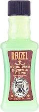 Profumi e cosmetici Shampoo-scrub per capelli - Reuzel Finest Scrub Shampoo Pomade
