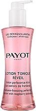 Profumi e cosmetici Lozione illuminante con estratto di lampone - Payot Les Demaquillantes Radiance-Boosting Perfecting Lotion