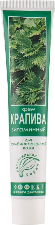 """Crema viso """"Ortica"""" - Phytodoctor"""