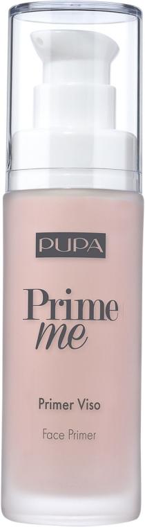 Primer - Pupa Prime Me Perfecting Face Primer