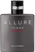 Profumi e cosmetici Chanel Allure Homme Sport Eau Extreme - Eau de toilette