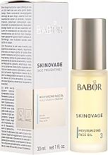 Profumi e cosmetici Olio idratante per pelle molto secca - Babor Skinovage Moisturizing Face Oil