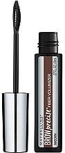 Profumi e cosmetici Mascara sopracciglia - Maybelline Brow Precise Fiber Filler
