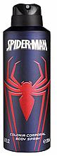 Profumi e cosmetici Marvel Spiderman Deodorant - Deodorante spray per bambini