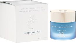 Profumi e cosmetici Peeling viso - Omorovicza Blue Diamond Resurfacing Peel
