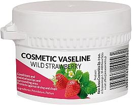 Profumi e cosmetici Crema viso - Pasmedic Cosmetic Vaseline Wild Strawberry