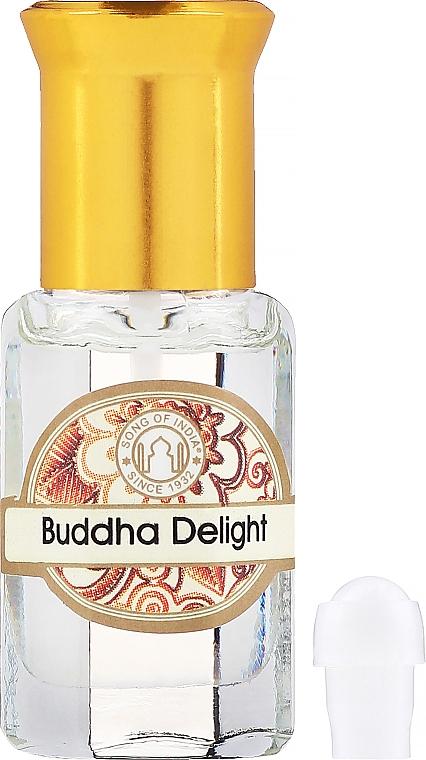 Profumo in olio - Song of India Buddha Delight