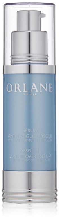 Siero viso - Orlane Absolute Skin Recovery Care Anti-Fatigue Serum