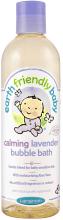 Profumi e cosmetici Schiuma da bagno alla lavanda - Earth Friendly Baby Calming Lavender Bubble Bath