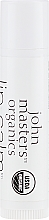 "Profumi e cosmetici Balsamo labbra ""Menta"" - John Masters Organics Lip Calm Peppermint"