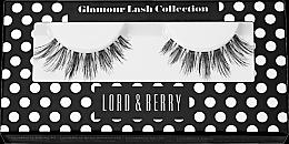 Profumi e cosmetici Ciglia finte, EL 21 - Lord & Berry Glamour Lash Collection