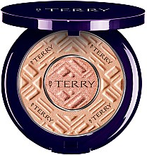 Profumi e cosmetici Cipria - By Terry Terrybly Densiliss Compact-Expert Dual Powder