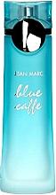 Profumi e cosmetici Jean Marc Blue Caffe - Eau de Parfum