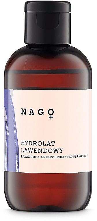 "Idrolato ""Lavanda"" - Fitomed Hydrolat Lavander"