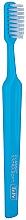 Profumi e cosmetici Spazzolino da denti, molto morbido, blu - TePe Classic Extra Soft Toothbrush