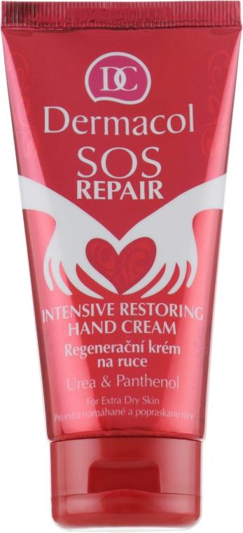 Crema mani rigenerante - Dermacol SOS Repair Hand Cream