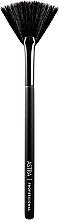 Profumi e cosmetici Pennello a ventaglio - Astra Make-Up Face Powder Brush