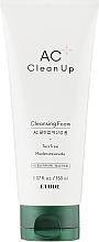 Profumi e cosmetici Schiuma detergente - Etude House Ac Clean Up Cleansing Foam Tea Tree Madecassoside