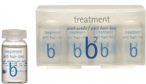 Complesso anti-caduta capelli - Broaer B2 Anti Treatment Hair-Loss
