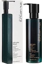 Profumi e cosmetici Condizionante rigenerante - Shu Uemura Art of Hair Ultimate Reset Conditioner