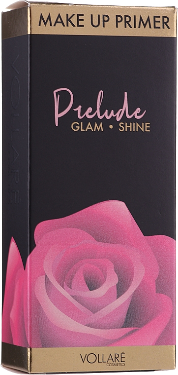 Base trucco illuminante levigante - Vollare Prelude Illuminating Make Up Primer