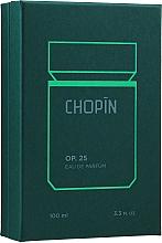 Profumi e cosmetici Eau de Parfum - Miraculum Chopin OP. 25