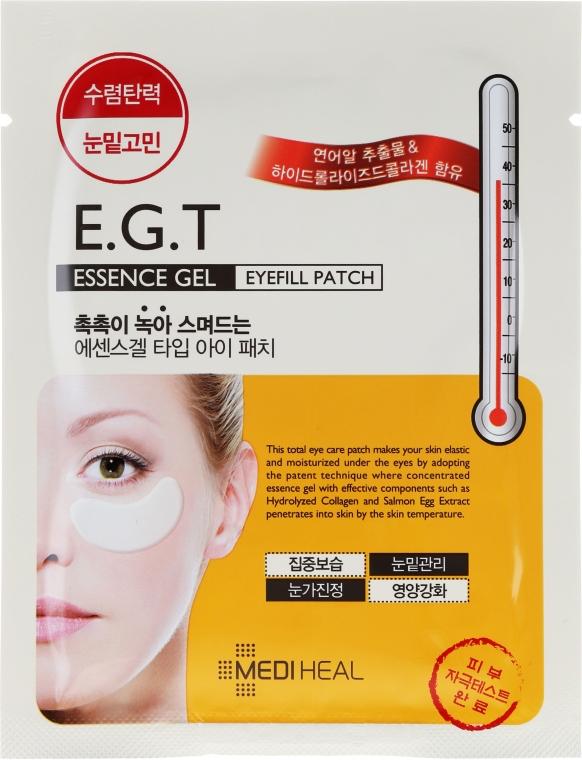 Patch hydrogel contorno occhi - Mediheal E.G.T Essence Gel Eyefill Patch