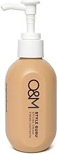 Profumi e cosmetici Condizionante per capelli secchi e danneggiati - Original & Mineral Style Guru Styling Cream